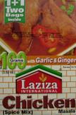 Laziza Chicken Masala 100g