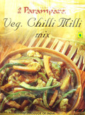 Parampara Veg Chilli Milli 100Gm