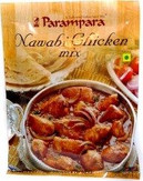 Parampara Nawabi Chicken 100g