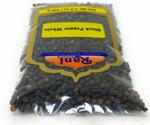 Rani Black Pepper Whole (Peppercorns), Premium Indian MG-1 Grade 3.5oz (100g) ~ Gluten Friendly, Non-GMO, Natural, Perfect size for Grinders!