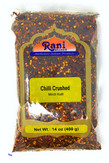 Rani Chilli Crushed 14oz (400g)