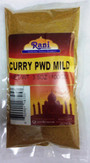Rani Curry Powder Mild 100g