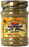 Rani Black Pepper Powder 3oz