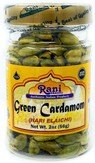 Rani Green Cardamom Pods 2oz