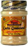 Rani Granulated Garlic 3oz