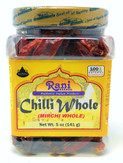 Rani Chilli Whole 5oz (141g)