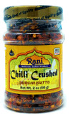 Rani Chilli Crushed 2oz