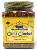Rani Chilli Crushed 10oz (283g)