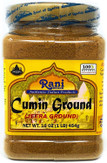 Rani Cumin Ground 16oz (454g)