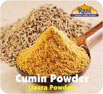 Rani Cumin (Jeera) Powder Spice 3oz (85g) ~ All Natural | Vegan | Gluten Free Ingredients | NON-GMO | Indian Origin
