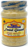 Rani Fennel Ground 3oz  (85g)
