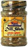Rani Dill Seeds 3oz