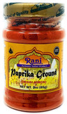 Rani Paprika (Deggi Mirch) Spice Powder, Ground 3oz (85g) ~ All Natural, Salt-Free | Vegan | No Colors | Gluten Free Ingredients | NON-GMO