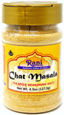 Rani Chat Masala (14-Spice Blend) Tangy Indian Seasoning 4.5oz (127.5g) ~ Gluten Free …