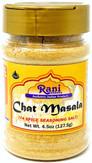Rani Chat Masala (14-Spice Blend) Tangy Indian Seasoning 4.5oz (127.5g) ~ Gluten Free …