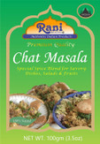 Rani Chat Masala (Box) 100Gm