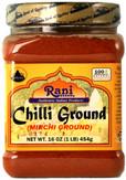 Rani Chilli Ground 16oz (454g)
