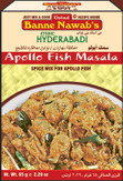 Banne Nawab Apollo Fish Masala 65G