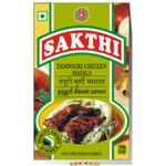 Sakthi Tandoori Chicken Masala Mix 200g