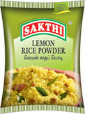 Sakthi Lemon Rice Powder 200g