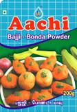 Aachi Bajji Bonda Powder 200g