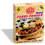777 Curry Powder 100g