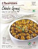 Parampara Chhole Curry 80G