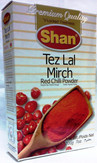 Shan Chilli Powder 200G