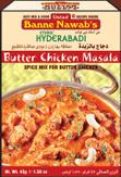 Banne Nawab's Butter Chicken Masala 45g