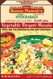 Banne Nawab's Vegetable Biryani Masala 65g