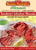 Banne Nawab's Tandoori Chicken Masala 55g