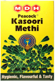 Mdh Kasoori Methi 1Kg