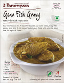 Parampara Fish Curry Masala 80G