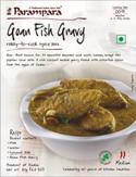 Parampara Fish Curry Masala 80G