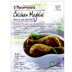 Parampara Chicken Moghlai 75g