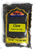 Rani Cloves Whole 7oz  (200g)