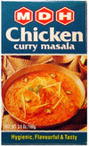Mdh Chicken Masala 100G