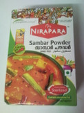 Nirapara Sambar Powder 200G