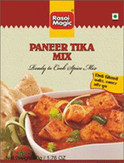 Rasoi Magic Paneer Tika Mix 50G