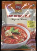 Rasoi Magic Pav Bhaji Mix 75G