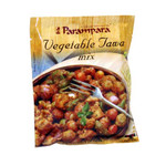 Parampara Vegetable Tawa Masala 80G