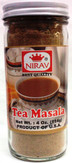 Nirav Tea Masala 4Oz