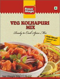 Rasoi Magic Veg Kolhapuri 50g
