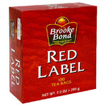Red Label Tea 100 bags