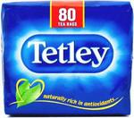 Tetley Tea 250g