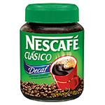 Nescafe Clasico Decaf 200G