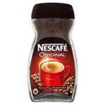 Nescafe Original UK 100G