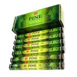 Hem Pine Incense 6Pk