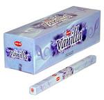 Hem Vanilla Incense 6Pk