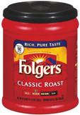 Folgers Classic Roast 320G